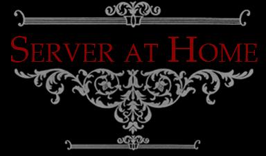 Server@Home